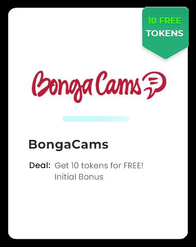 BongaCams Free Token