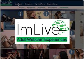 IamLive Website