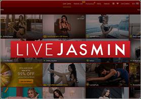 Live Jasmin Website